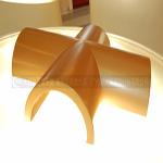 双曲铝单板规格齐全 量大从优 广东铝单板厂家直销