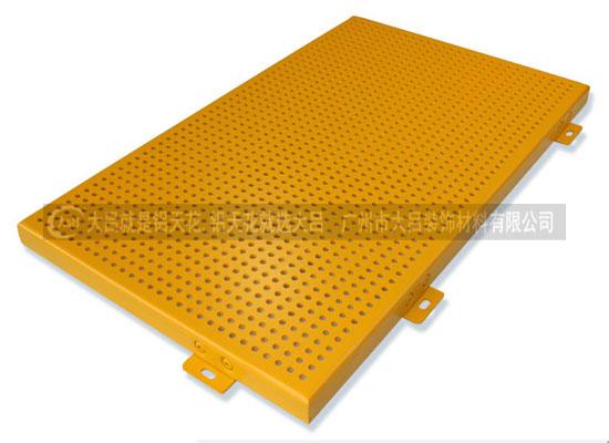 铝单板吊顶规格齐全 量大从优 广东铝单板厂家直销