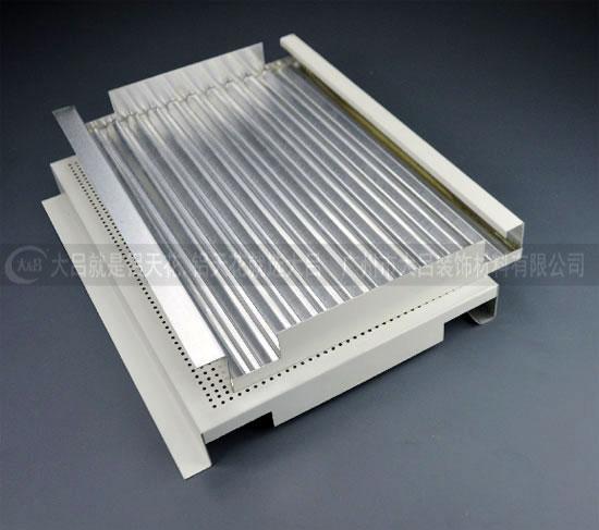 广东勾搭瓦楞板厂家直销 规格可定 量大从优