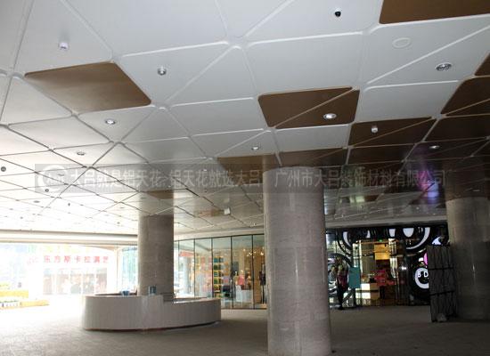 铝单板吊顶定做 量大从优 广东铝单板厂家直销