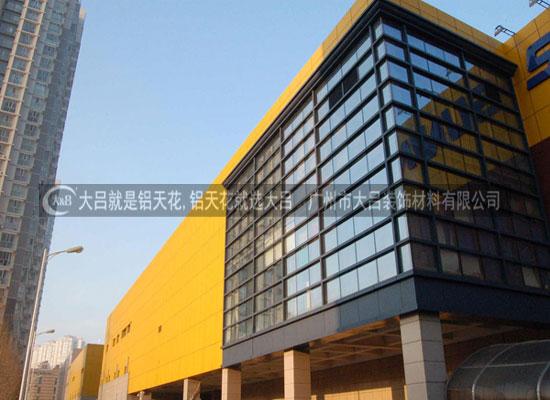 广东铝单板厂家直销 外墙铝单板定做 量大从优