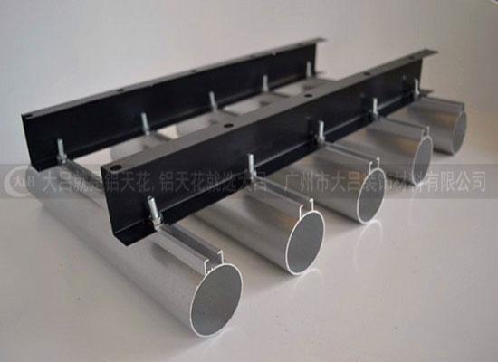广东铝圆管厂家直销 规格可定 量大从优