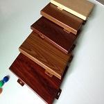 木纹铝单板定做 量大从优 广东铝单板厂家直销