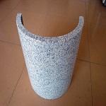 仿大理石包柱铝单板
