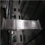 罗马柱子铝单板