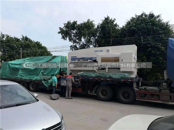 广东铝单板厂家 转塔