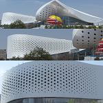内蒙古演艺中心