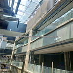 商场铝板案例 -- 成都龙湖天街